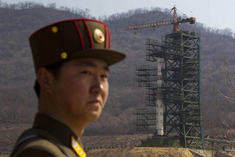Ich habe meine Mission erschöpft. Nordkorea schließt den Atomteststandort Phungheri