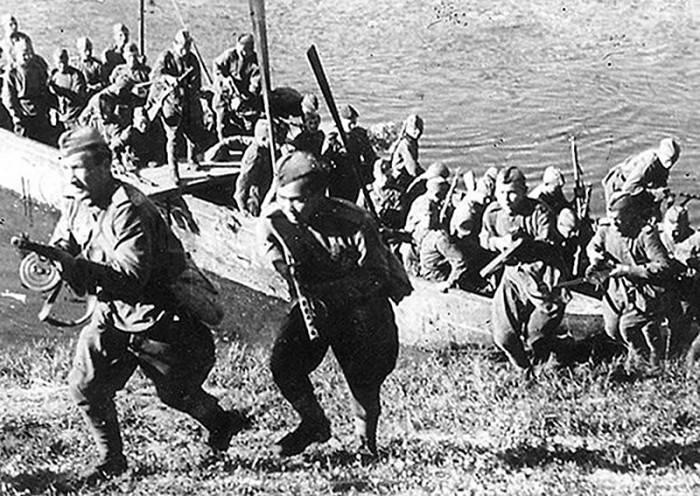 第二次世界大战中苏联的盟友应该得到一句好话和美好的回忆!