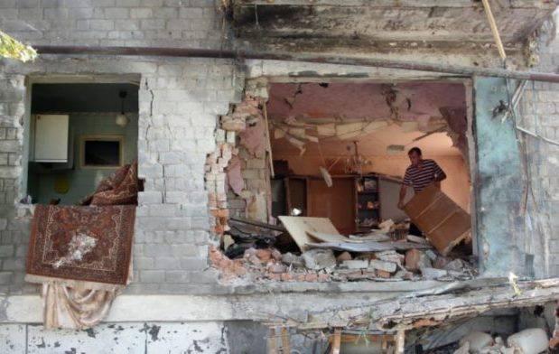 """""""Voz no Deserto"""". DPR pede à OSCE que preste atenção aos crimes de Kiev"""