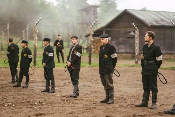 Sobibor. Die Reaktion auf den Film in einem einzigen Kino