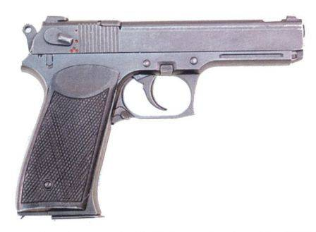Top-5 of the worst Russian pistols according to Charlie Gao