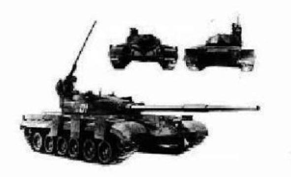 러시아 탱크에 추가 30-mm 건이 필요합니까?