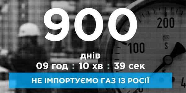 Più costoso che in Germania. Ukrtransgaz ha annunciato il prezzo del gas di base in Ucraina