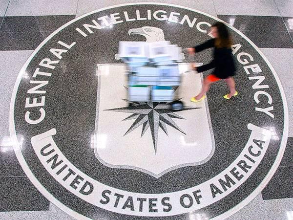 ВСША отыскали  виновного вутечке данных ЦРУ
