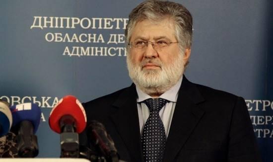 Коломойский подал голос. Украине готовиться к новой схватке олигархов?