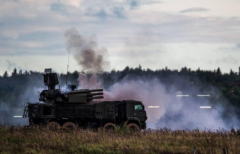 Les troupes attendent le système modernisé de défense aérienne Pantsir SM. Quelles sont les innovations?