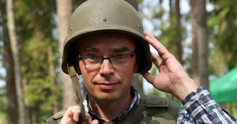 Saldi e uniti. Il ministero degli Esteri estone ha esortato gli alleati ad affrontare la Russia