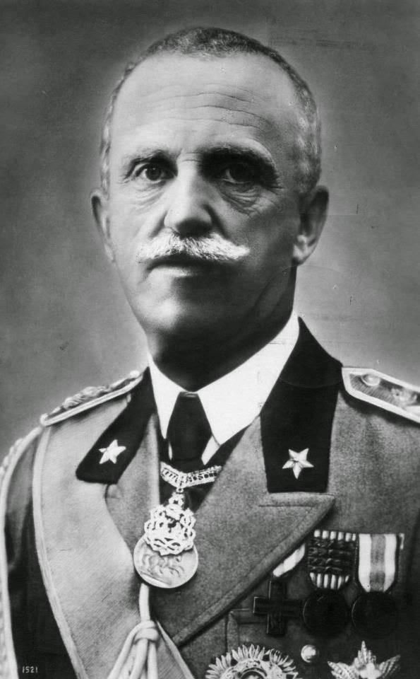 Gambito italiano En 1943, Alemania podría quedar sin un aliado importante.