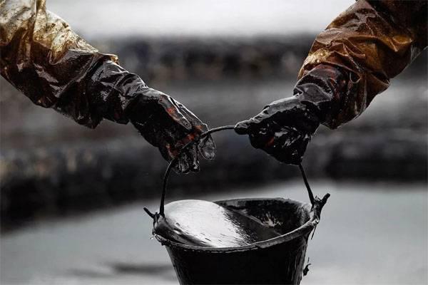 不正确的石油或预报员 - 退休?