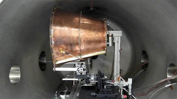 Ученые: «нарушающий законы физики» мотор неработает, как заявлено