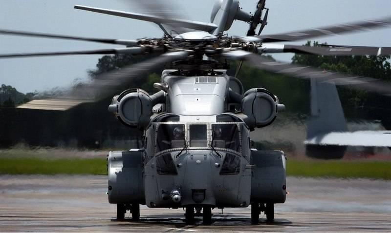 """Первый серийный. Корпус морской пехоты США пополнился новейшим """"Жеребцом"""""""