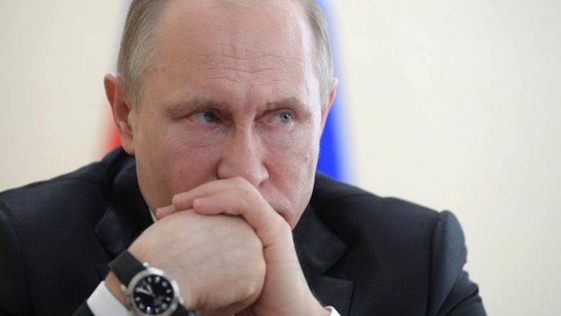 Non due, ma tre. La Duma di Stato ha emesso un disegno di legge per modificare la Costituzione sul mandato presidenziale