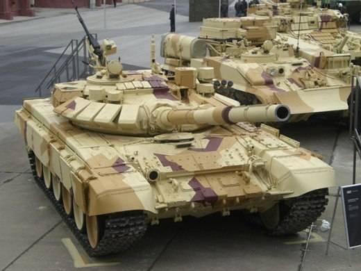 """Modernize edilmiş Rus tankları ne zaman füzeleri düşürmeyi """"öğretecek""""?"""