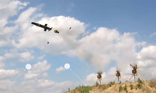 """На Украине испытан модернизированный ракетный комплекс """"Скиф"""". В чём модернизация?"""