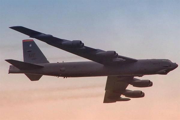 Kim Jong-un fait changer de cap à la B-52 américaine