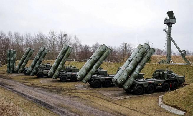 Никаких поблажек. США - Индии: Купите С-400 у РФ
