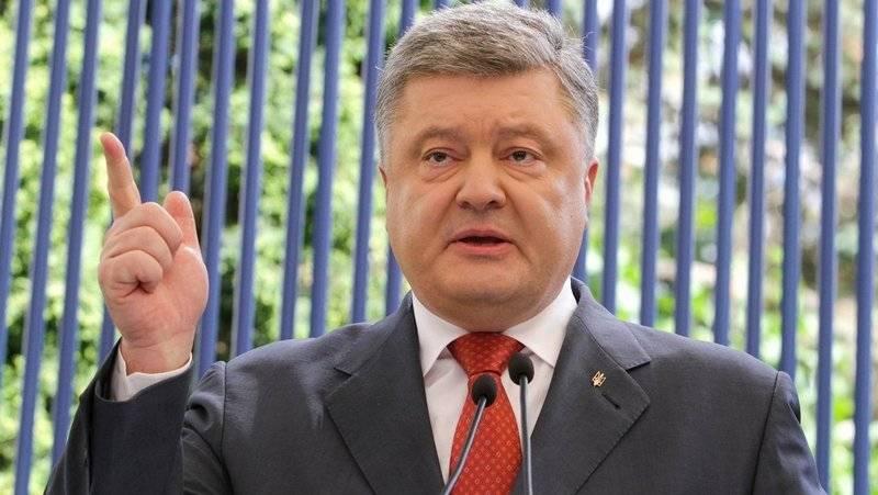 Wir sind nicht unterwegs! Poroschenko ruft Vertreter der Ukraine aus den statutarischen Organen der GUS zurück