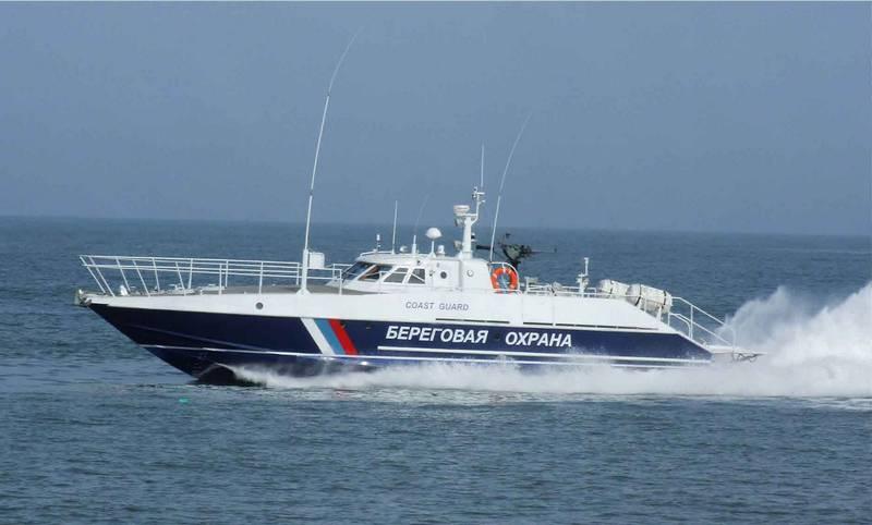 シリーズの第七十五。 ルイビンスクでは、12150プロジェクトの巡視船が打ち上げられました。
