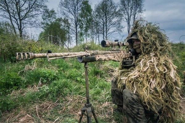 Американский эксперт: Наступление ВСУ на Донбассе