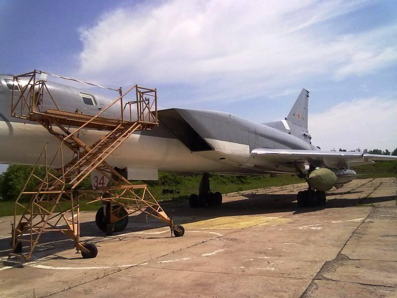 Ракета Х-22 возвращается на службу