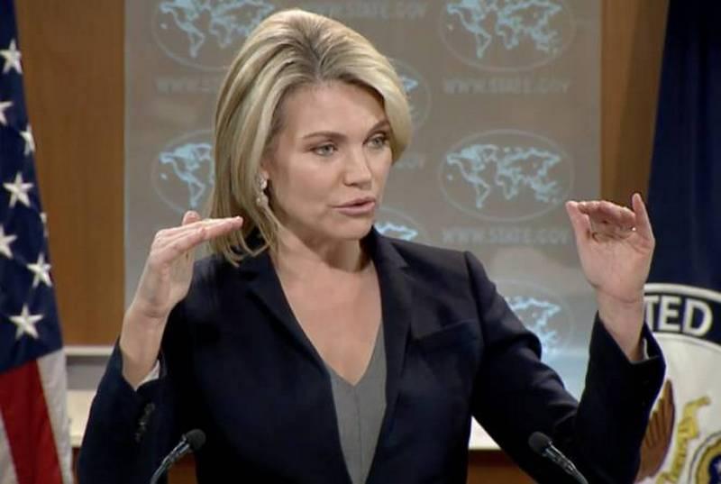 Вашингтон предостерег Дамаск отпроведения операций взоне деэскалации