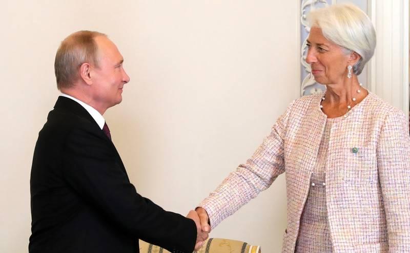 Запоздалое прозрение: Россия обречена. Страна погибнет из-за ошибки Путина?