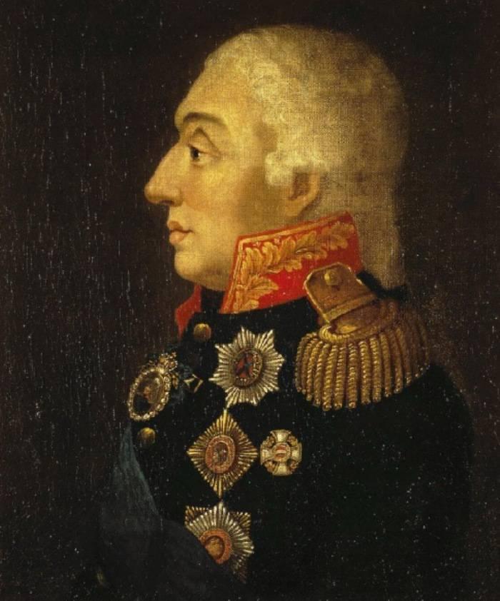 1812 में फील्ड मार्शल कुतुज़ोव। अंत