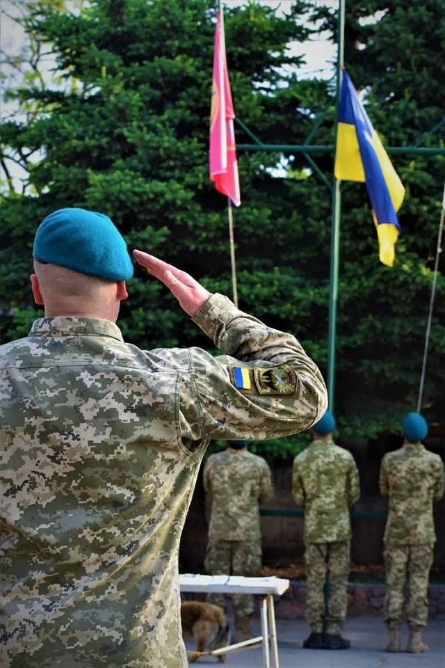 """Бои на азовском направлении: """"потерялся"""" морпех 36-й бригады ВМС Украины"""