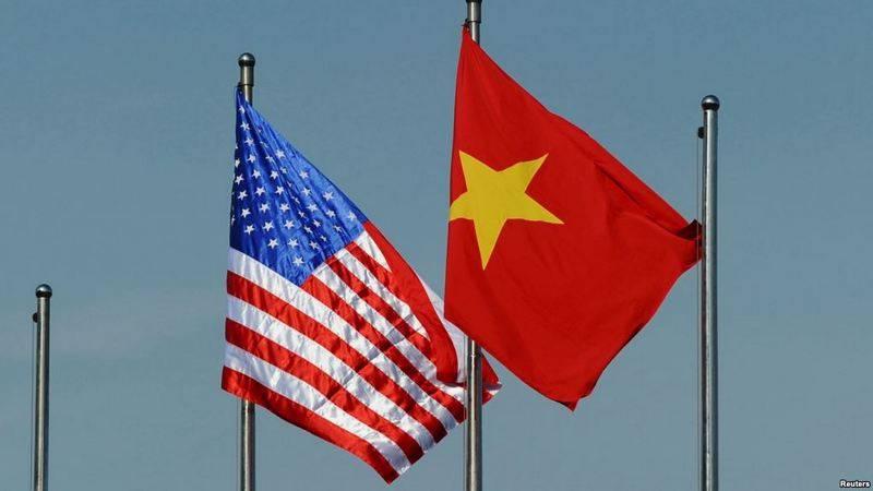 Эксперт: Россия может потерять оружейный рынок Вьетнама