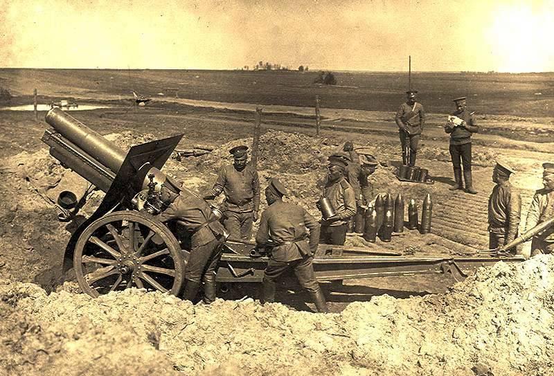 砲兵 大口径です。 戦争の神はどうですか