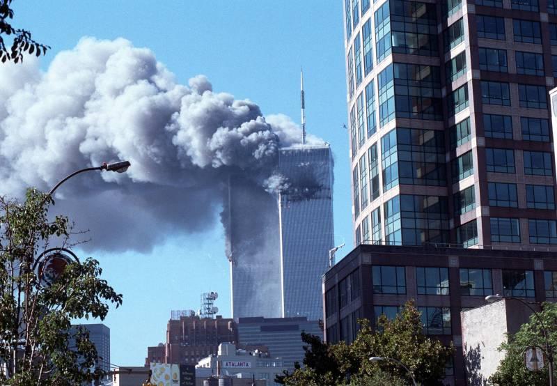 Американский суд признал Иран виновным в терактах 9/11