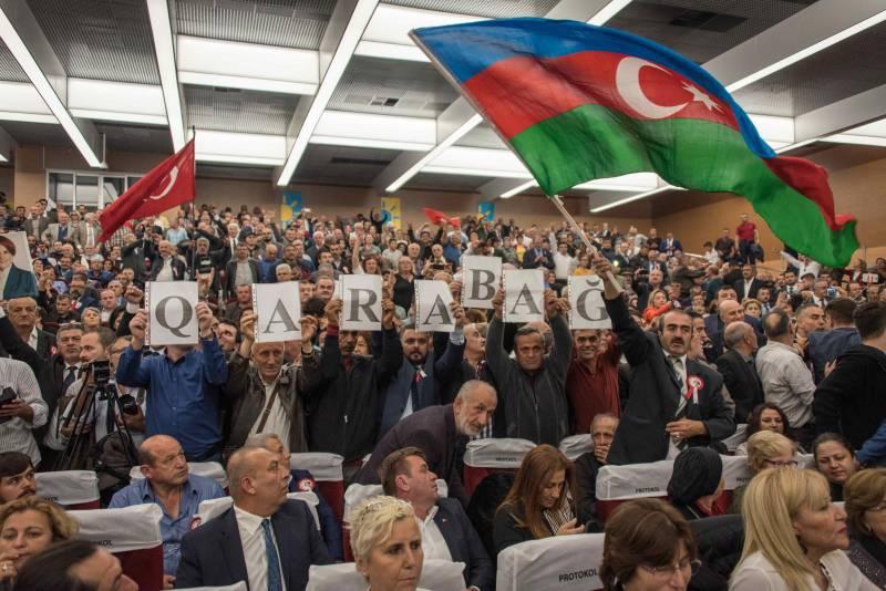 Пашинян предлагает переговоры по Карабаху. Ответ Азербайджана