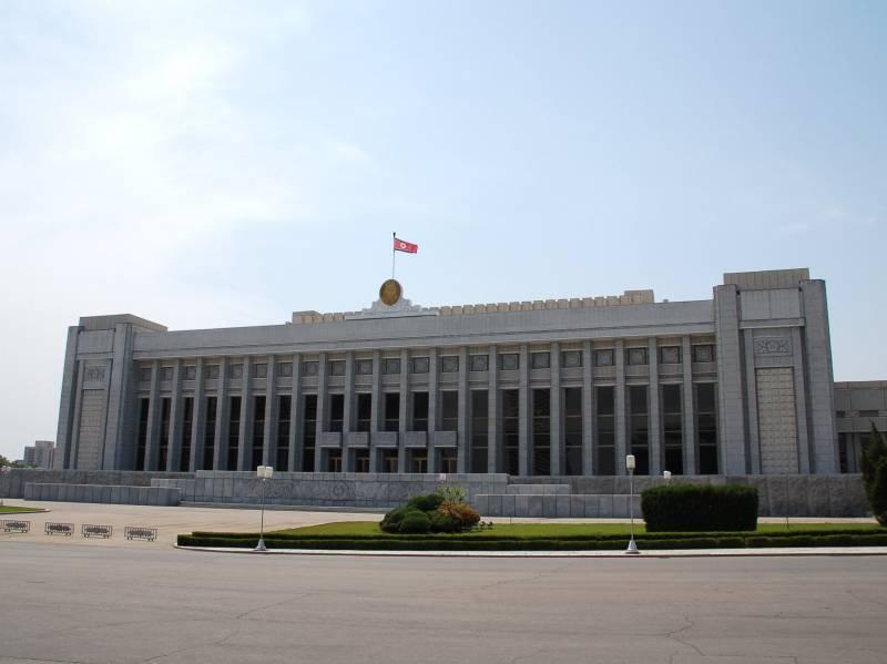 Вашингтон и Сеул обсудили поведение Пхеньяна