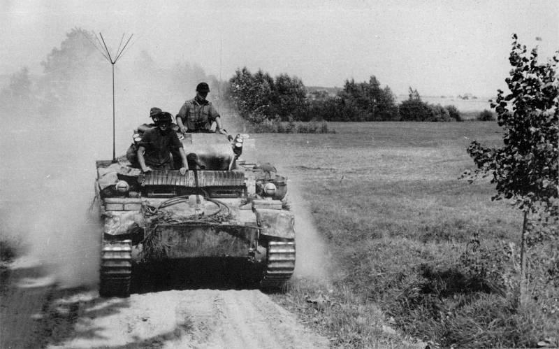 Танки.Пять малоизвестных танков периода Второй мировой войны. Часть 2. Лёгкий разведывательный танк «Рысь»