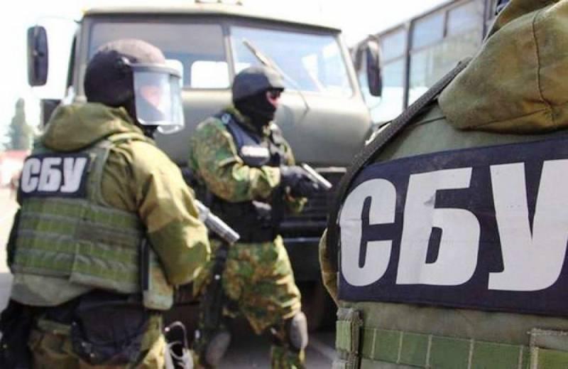 СБУ рассказала о гибели на Донбассе своих спецназовцев