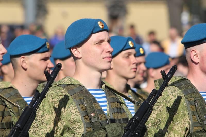 Минобороны повысило статус младших командиров