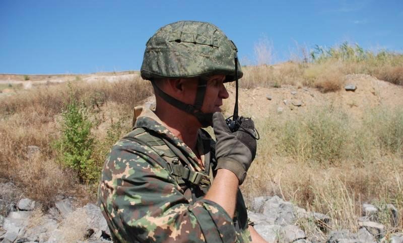 Донецкие ракетчики накрыли позиции украинских силовиков