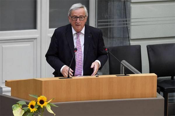 Глава Еврокомиссии: Давайте прекращать травлю России