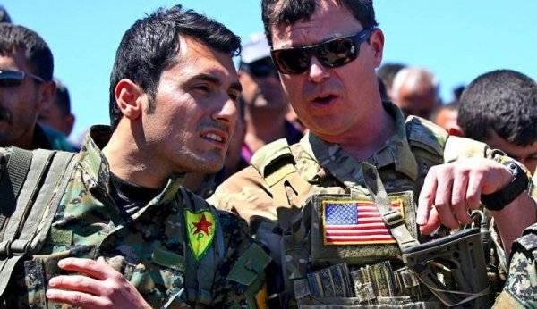Анкара и Вашингтон вошли в клинч