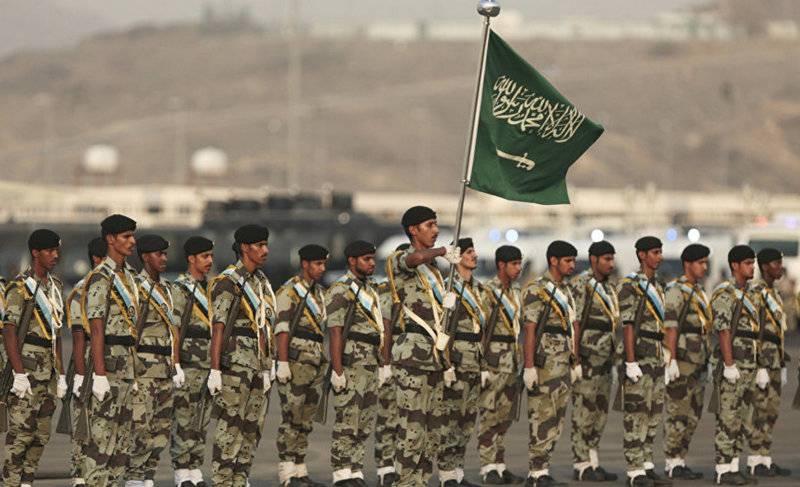 Саудовская Аравия пригрозила Катару войной