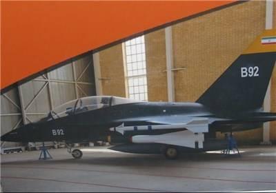 ВИране разбился истребитель F-7