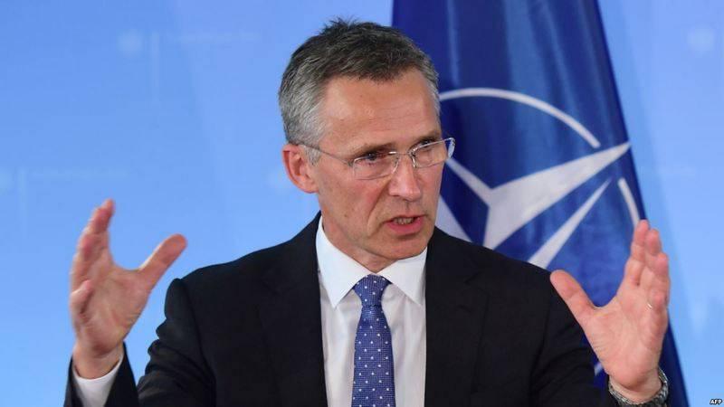 Генсек НАТО: Альянс не поможет Израилю в конфликте с Ираном