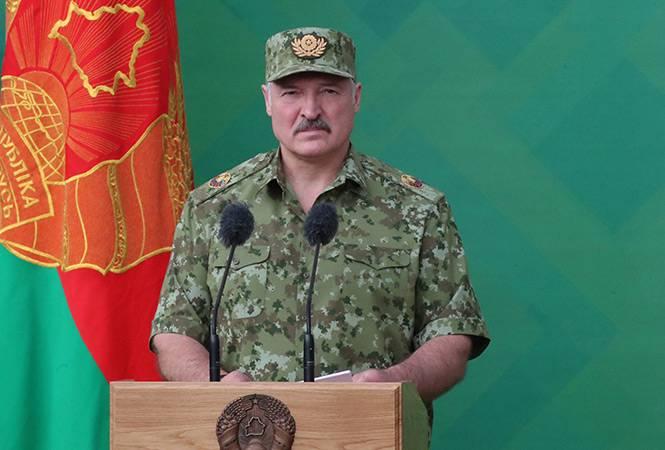 Лукашенко: Кому-то в России неймётся приватизировать Победу