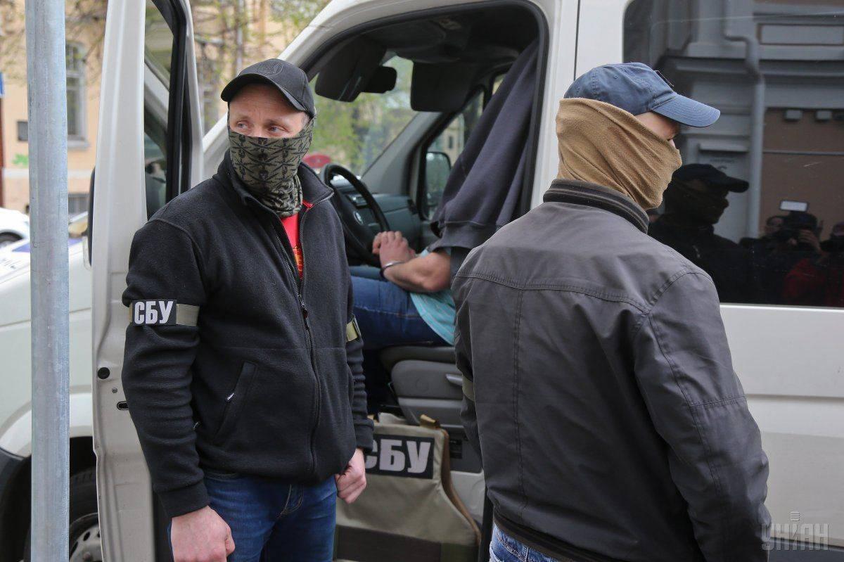 ВСБУ назвали «собеседованием» попытку вербовки журналистки РИА Новости