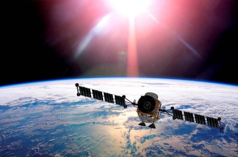 Nella Federazione Russa ha parlato del primo razzo spaziale riutilizzabile