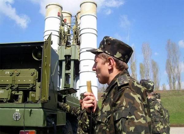 Сообщается о прорыве ВСУ под Донецком и о переброске С-300 к Мариуполю
