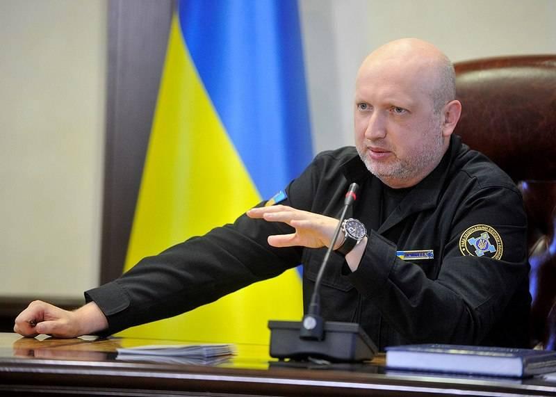 Украина открывает границы для поставщиков оружия