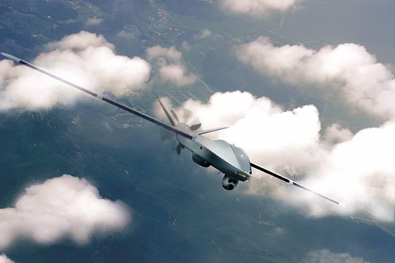 Полёт мысли над суетой амбиций. Беспилотники Южной Кореи