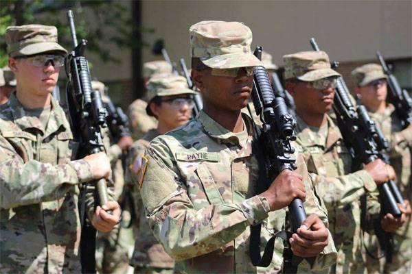 Нападение на американскую военную базу в Сомали. Есть жертвы