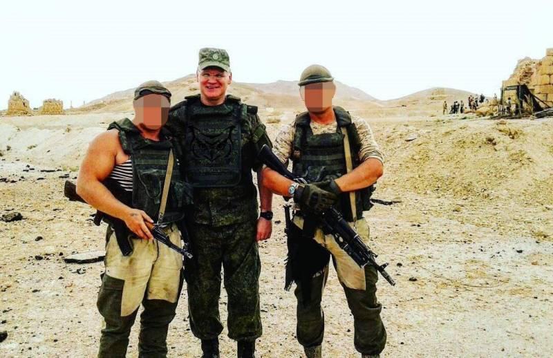 Минобороны РФ  поведало  оместах сопротивления боевиковИГ вСирии